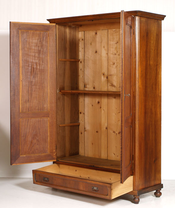 antico armadio libreria antique wardrobe cabinet library
