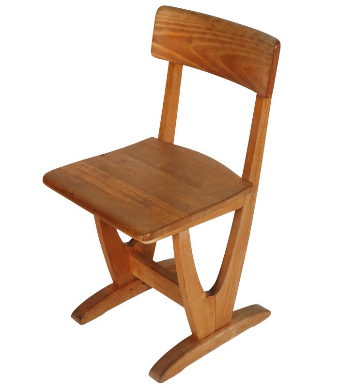 Sedia seduta seat art deco 39 vintage design faggio for Sedia design ebay