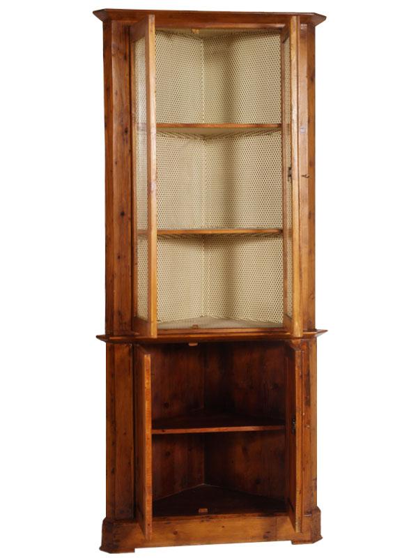 Librerie arte povera (sala, soggiorno, legno) - Social Shopping su ...