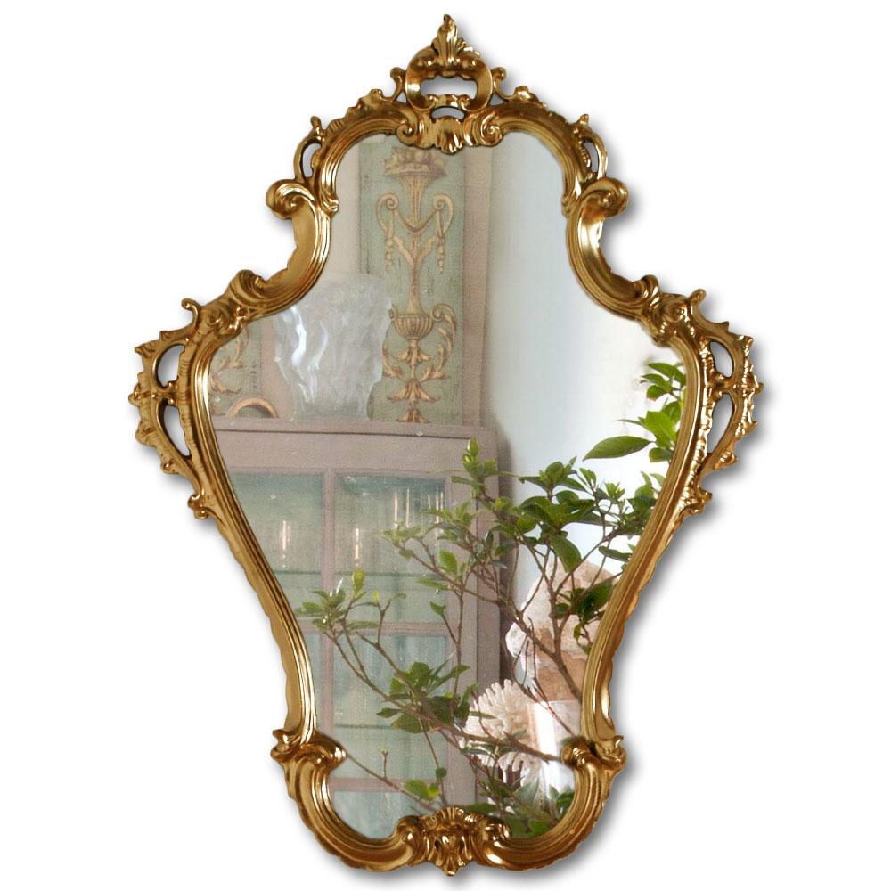 Piano Terracotta Marmo Venezia : Antica console dorata barocco veneziano con specchio e