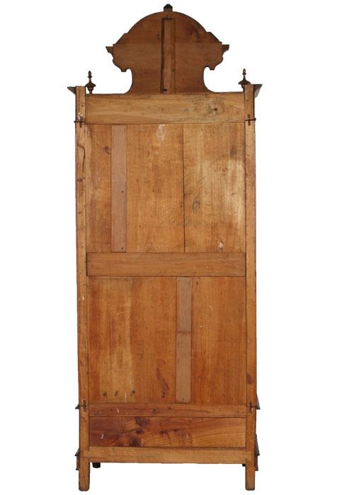 Armadio dispensa antico vintage decorare la tua casa for Specchio antico piccolo