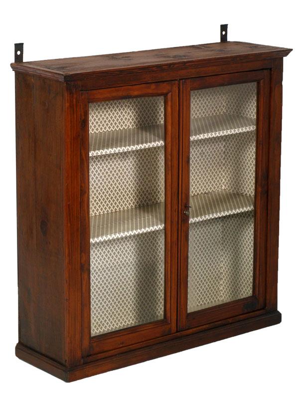 Antique sideboard display cabinet country credenza arte for Credenza arte povera