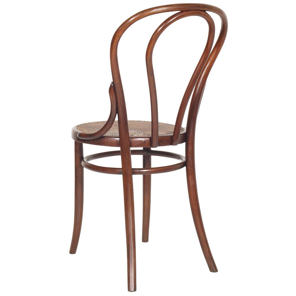 Coppia sedie thonet in faggio curvato e paglia di vienna restaurate ma r58 ebay for Sedia thonet originale