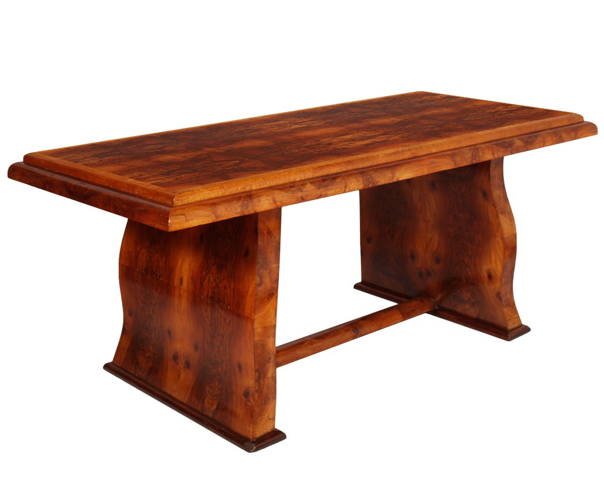 1920s Dining Room Furniture Related  &  1920s  #B04E17 1200 1000 Sala Da Pranzo Art Deco