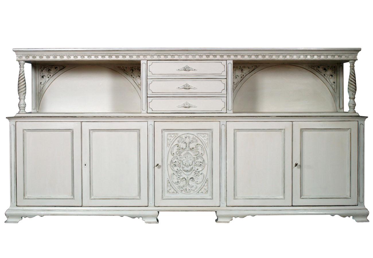 Ikea Credenza Bassa Bianca : Credenza ikea bianca decorazioni per la casa salvarlaile