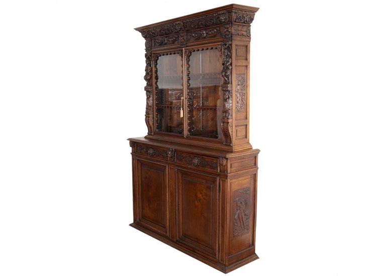 italian-antique-sideboard-renaissance-MAE59-1