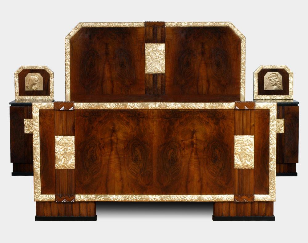 Art Deco Bedroom Myartistic My38 Antiques Artistic