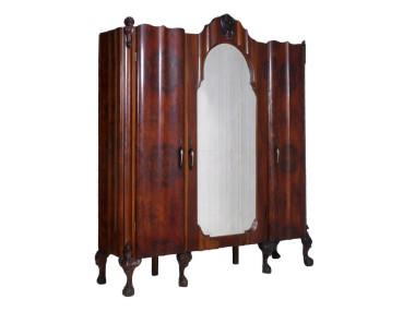 antique-chippendale-bedroom-1930s-furniture-set-MAM23-5