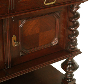 antique-dining-set-two-sideboard-cabinet-MAR45-10