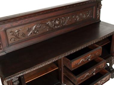 antique-renaissance-sideboard-carved-walnut-800-MAG34-3