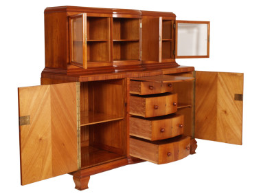 antique-sideboard-deco-1930s-cherry-MAD16-2