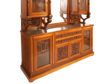 antique-sideboard-neoclassic-solid-wood-MAM71-3