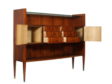1940s-design-sideboard-art-deco-italian-burr-walnut-MAR24-2