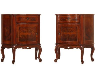 antique-chippendale-bedroom-furniture-set-MAH67-9