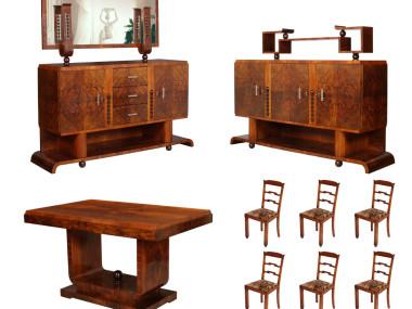 artdeco-dining-set-osvaldo-borsani-furniture-MAR88-1