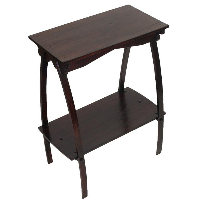 Tavolino Due Ripiani.Dettagli Su Tavolino Etagere Due Ripiani Art Deco Design Anni 30 Restaurato Deco Ma A70