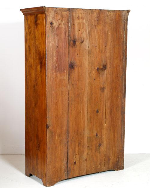 Antique arte povera cabinet solid fir tyrolean 39 700 for Arredamento stile tirolese