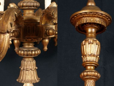 antique-gilded-wood-chandelier-LA87-3