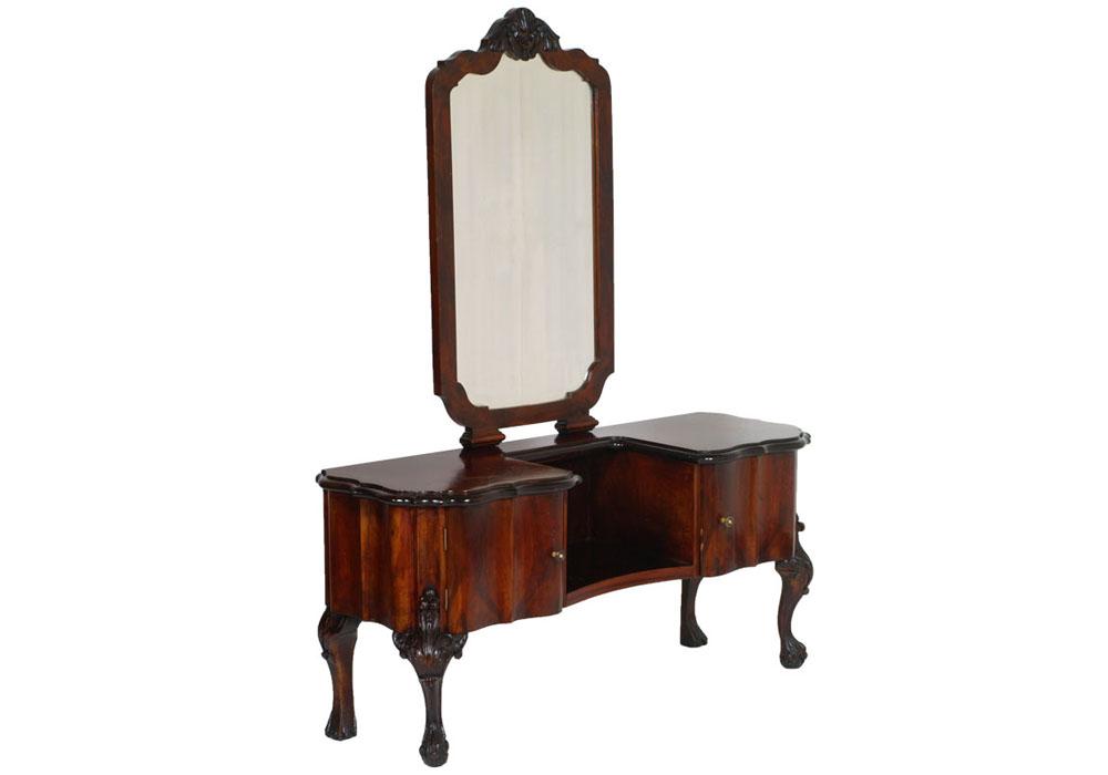antique-chippendale-bedroom-1930s-furniture-set-MAM23-4
