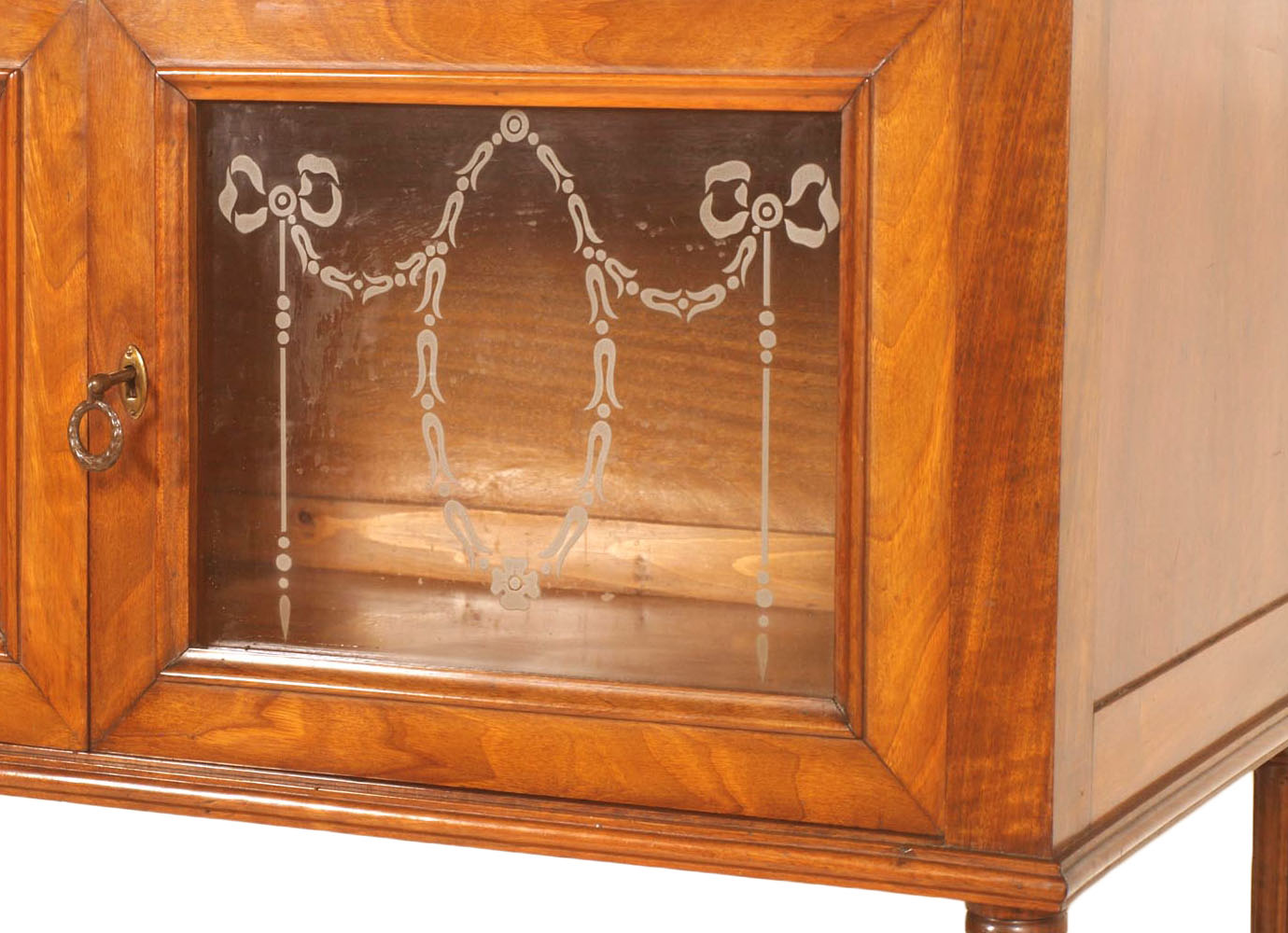 antique-console-buffet-neoclassic-solid-wood-MAM71-7