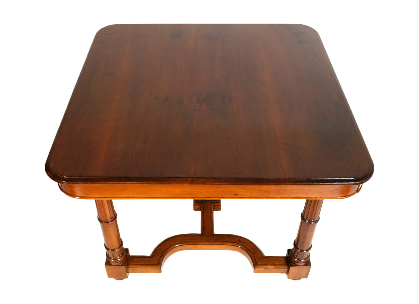 antique-extendable-table-neoclassic-solid-wood-MAM71-9