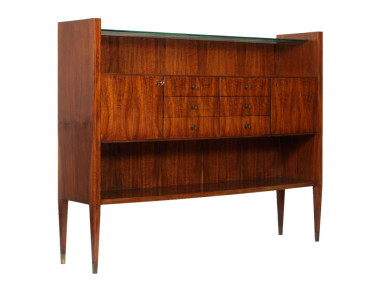 1940s-design-sideboard-art-deco-italian-burr-walnut-MAR24-1