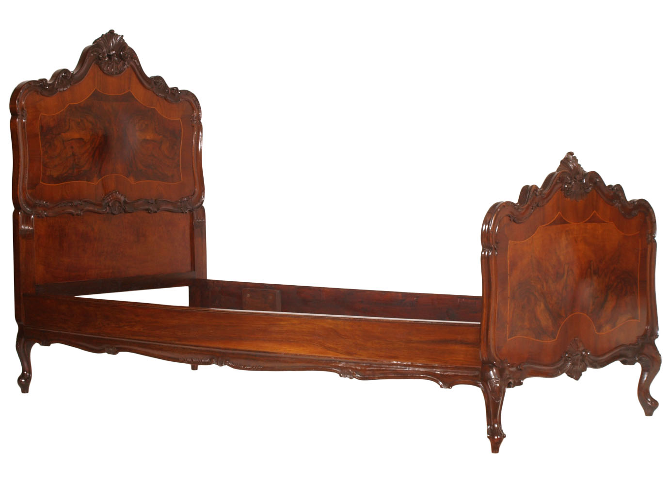 antique-chippendale-bedroom-furniture-set-MAH67-3