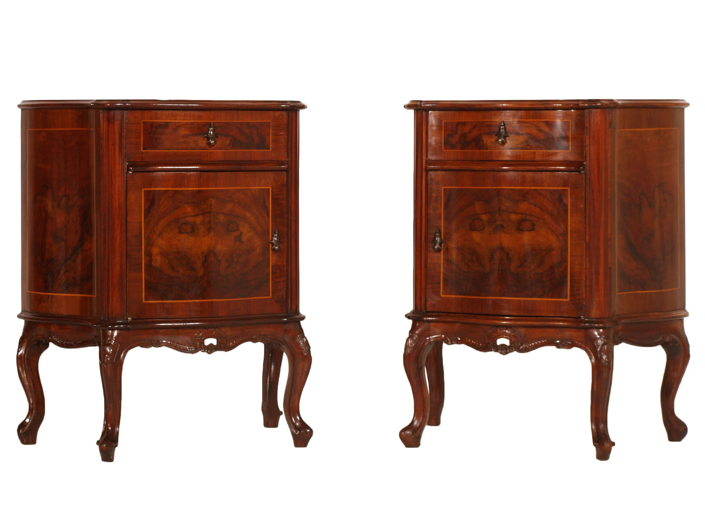 antique-chippendale-bedroom-furniture-set-MAH67-9