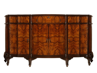 antique-chippendale-sideboard-burr-walnut-MAI54-1