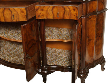 antique-chippendale-sideboard-burr-walnut-MAI54-3